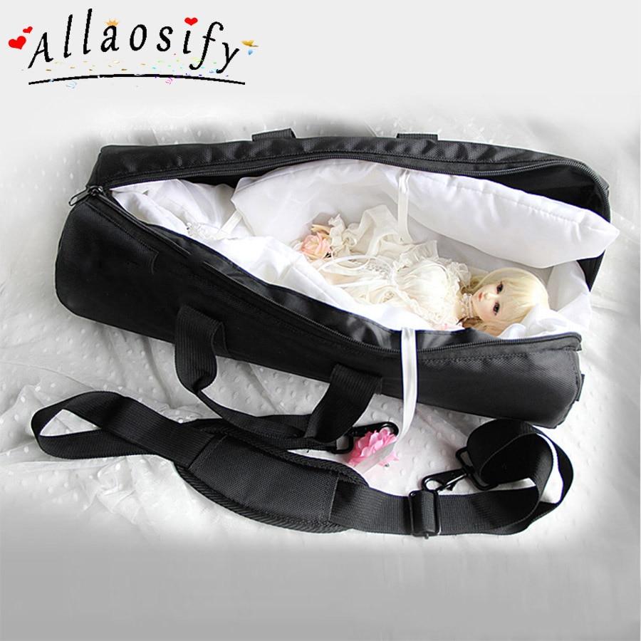 Allaosify Bjd doll out bag 1/3 1/4 doll free shippingAllaosify Bjd doll out bag 1/3 1/4 doll free shipping