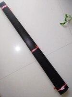 1PC Quality Double bass fingerboard 4/4 Ebony bass parts ebony fingerboard 89cm