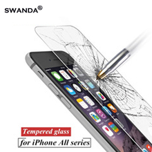 For iphone 5 Glass for iphone 5 Screen Protector for iphone 5s Glass for iphone 5 Tough Screen Film for iphone 5c Tempered Glass