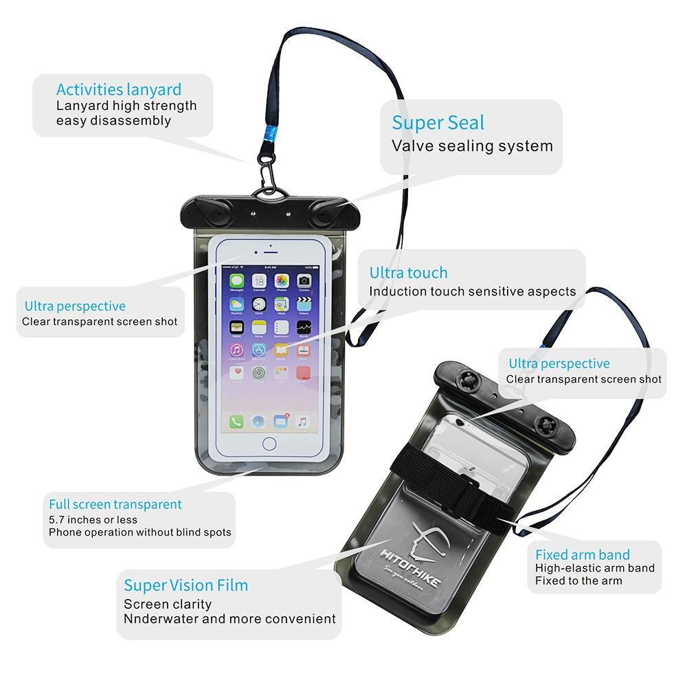 waterproof phone case 5