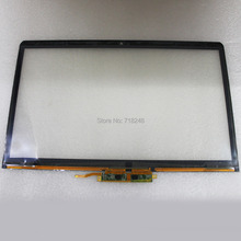 "13.3"" New For Samsung NP540U3C Laptop Touch Screen Digitizer Glass Replacement"