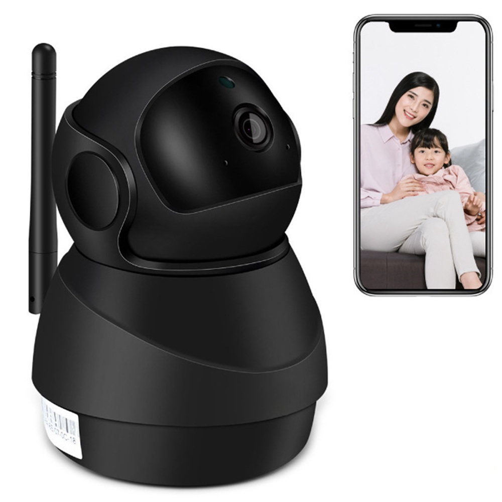 Home surveillance camera mobile remote cloud storage smart wireless 1080P snowman 2 million wifiHome surveillance camera mobile remote cloud storage smart wireless 1080P snowman 2 million wifi