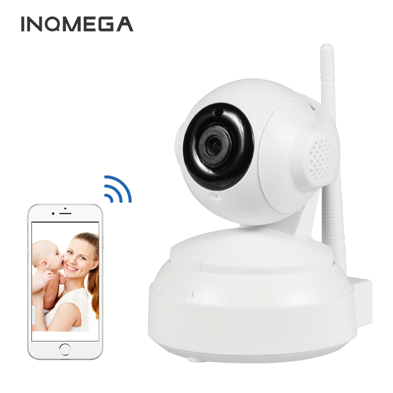 Newest Wireless Wifi Baby Monitor with 720P HD Video IP Camera Motion Detection Alarm Night Vision 2 Way talk Intercom Camera escam wifi alarm system 433mhz 1527 motion detection ip camera hd 720p