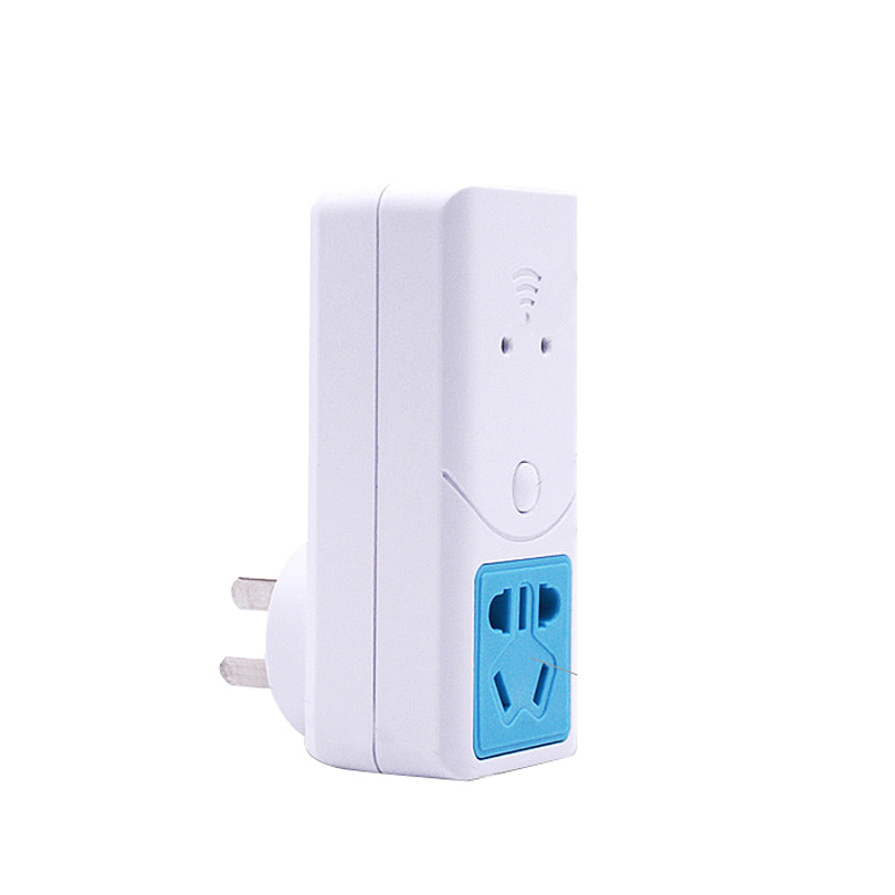 Smart Home 2.4G Smart Wall Switch Socket,eWelink Wifi Remote Control Socket Smart Timer Switch By Mobilephone