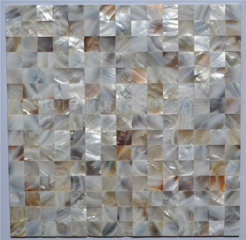 Natural shell mosaic mother of pearl kitchen bathroom shower countertop mesh mount art mosaic,home background wall tile,LSBK2004 long natural mother of pearl necklace magenta