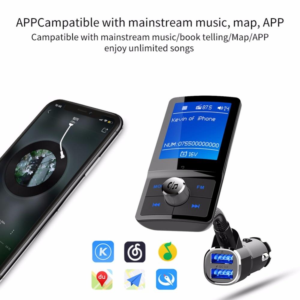 Bluetooth FM 9