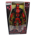 Deadpool Super Warrior 36CM 1 pcs/set Boxed Figure Toy