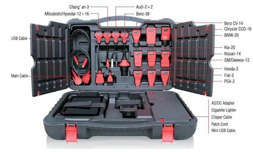 быстрая доставка DHL доставка супер-производительность autel в комплект maxisys ms908 авто сканер бесплатное обновление онлайн maxisys908 Smart Evolution в диагностические