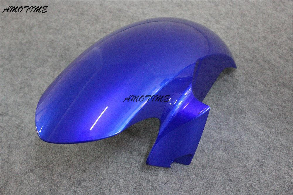 Painted Front Fender Fairing Kit for Yamaha 08 - 13 YZF R6 2008 - 2013 09 10 11 12 Individual Motorcycle Fairing