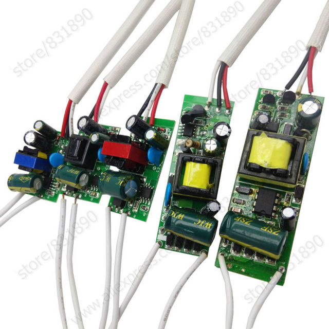 5 Unid controlador led interior regulable colorlighting ...