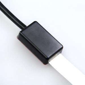 Image 5 - Wzmacniacz antenowy AM/FM do montażu samochodowego antena antenowa do szklanego ekranu samochodowego odbiór sygnału radiowego wzmacniacz sygnału nowy