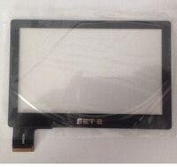 Neue für EXEQ SET 2 PSP Spiel-spieler Tablet touch screen Touch panel Digitizer Glass Sensorwechsel Kostenloser Versand