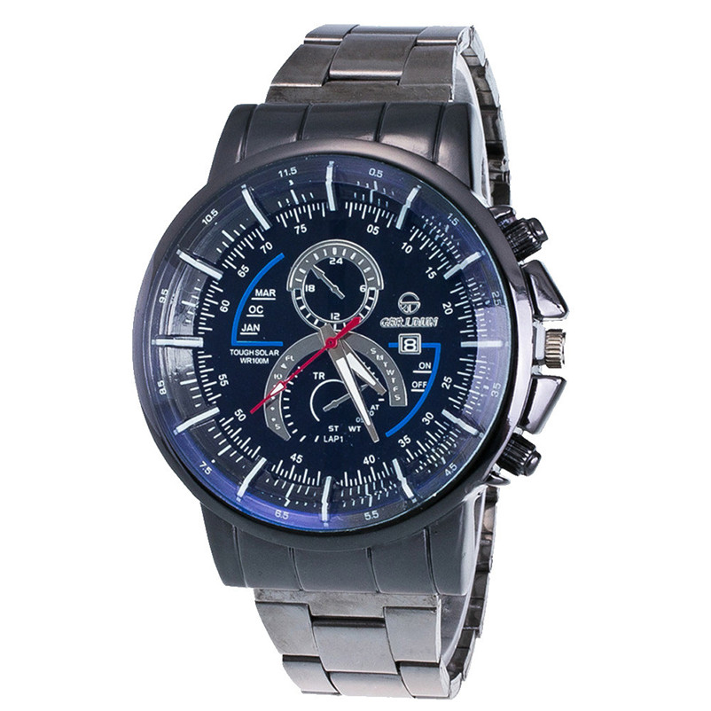 Mens Watches Women Watch Hot Sale Delicate Casual Noble Men Motion Form Stainless Steel Sport Quartz Hour Wrist Analog Watch 4* 2016 new fashion watches men motion form mens watches stainless steel band sport quartz hour wrist analog watch birthday gifts