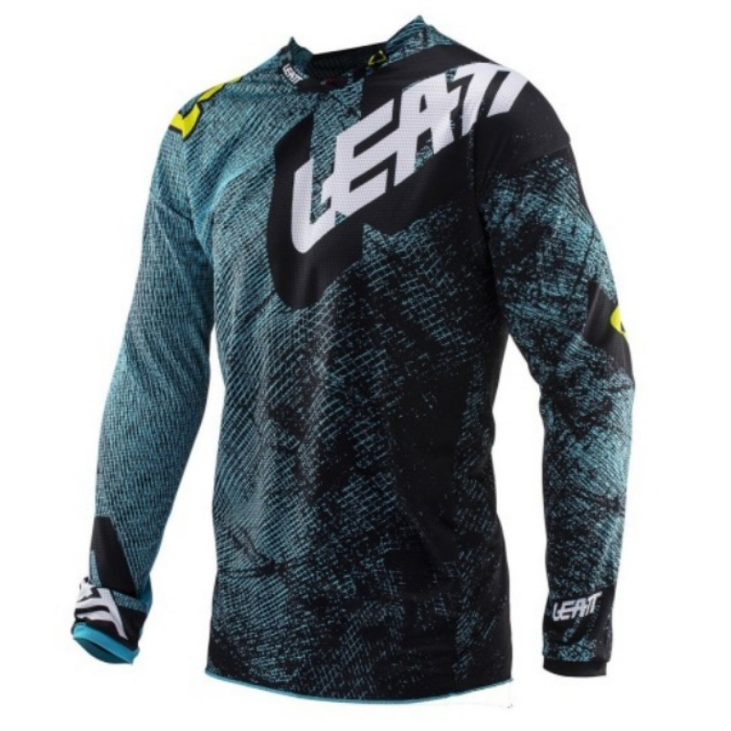 Bicycle Jersey Shirts Mountain-Bike Maillot Bmx Dh-Downhill MTB