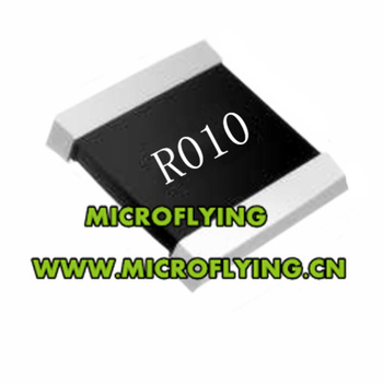 100PCS 2728 R010 0.01R 10mR 4W 1% Metal Foil Low Ohmic Low TCR Chip Resistor