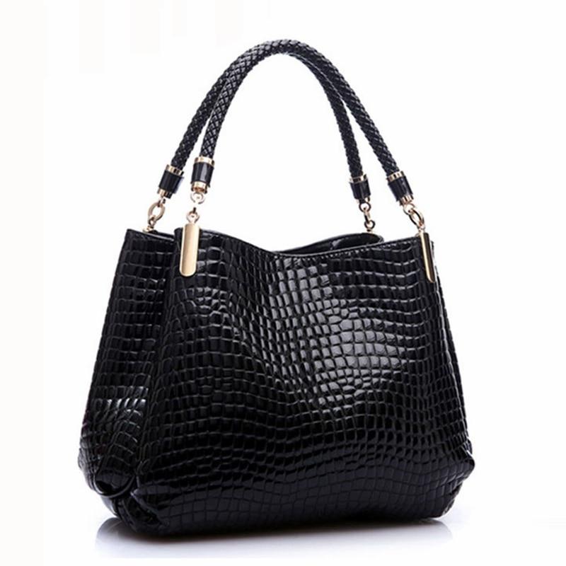 Designer Alligator Bags Women Leather Handbags Spanish ...