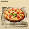 ZGTGLAD 1 Pcs Top Quality Non Stick Baking Cooling Rack Home Decoration Home Decoration 41x24cm