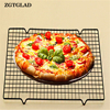 ZGTGLAD 1 Pcs Top Quality Non Stick Baking Cooling Rack Home Decoration Home Decoration 41x24cm