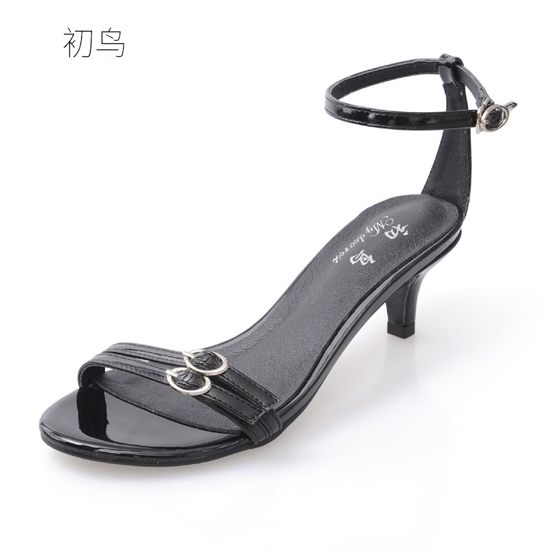 2018 Size 34-41 Black White Fashion Simple Sexy Women Sandals High Heels Ladies Pumps Shoes Woman Summer Style Chaussure Femme 2017 small size 31 43 fashion simple sexy high heels women pumps ladies office shoes woman chaussure femme talon mariage 32 33