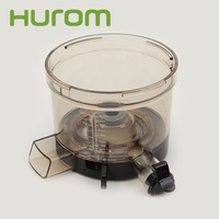 Slow juicer hurom parts chamber for hurom HM RBF11/DBF11/RBF11/IBF11/LBF11/EBF11//HU1100WN Juicer Blender spare parts