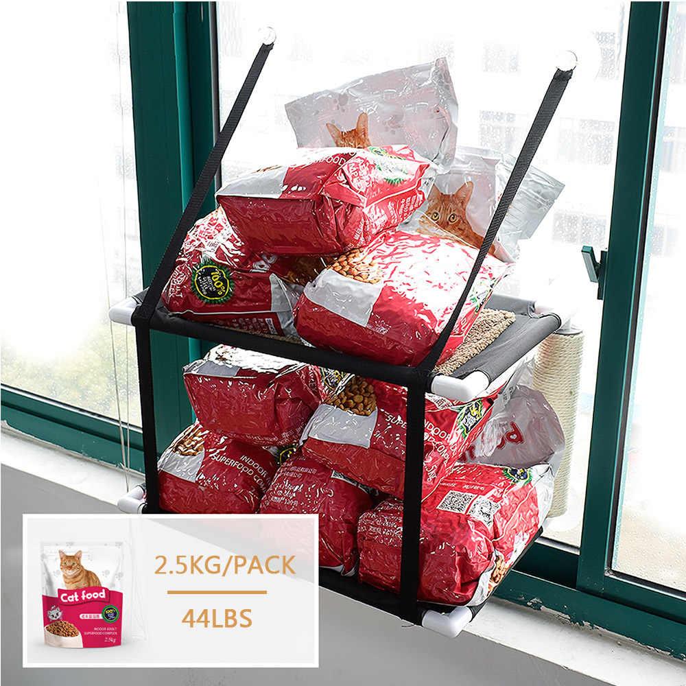 Кошка шезлонг коляска для кота крепление окно кошка шезлонг присоски теплая кровать для Питомца Кошка Отдых дом мягкий держать до 20 кг 44lbs