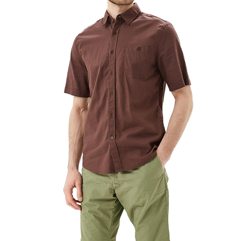 Фото - Shirts MODIS M181M00237 men blouse shirt clothes for male TmallFS shirts modis m181m00355 men blouse shirt clothes for male tmallfs