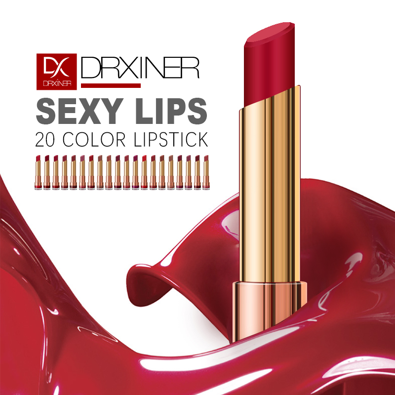 Cellacity Matte Lipstick Long lasting nude Lipsticks set waterproof Lip Stick Matte sexy Red Liquid Lipstick For woman makeup 1