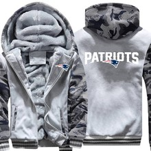 100% authentic 146a2 f197f Buy hoodies patriots and get free shipping on AliExpress.com