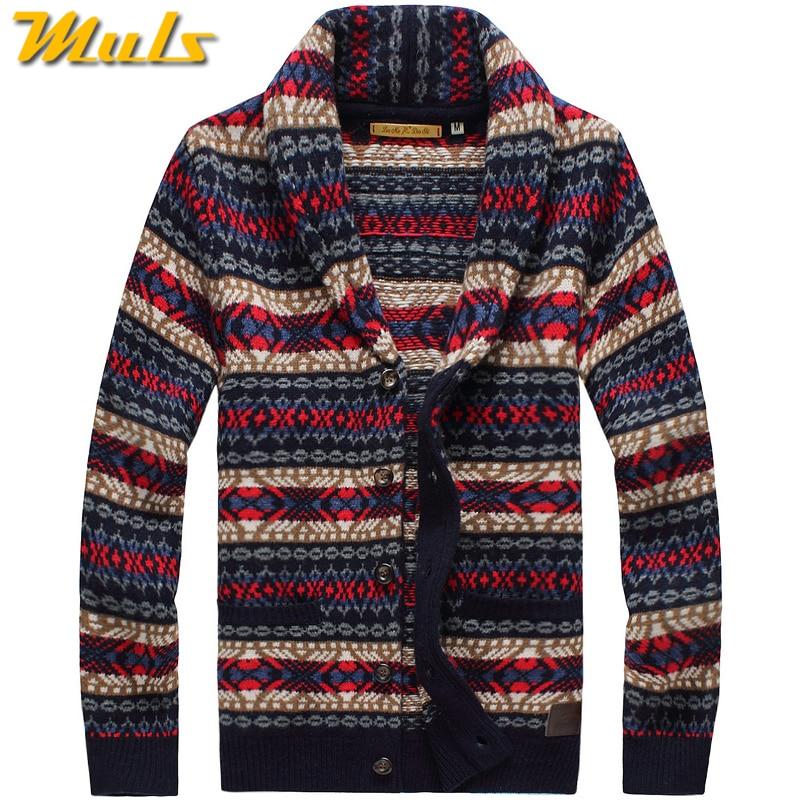 2019 New Arrival Top Quality Men Warm Parkas Heavy Wool Men Winter Jacket Men 2 in