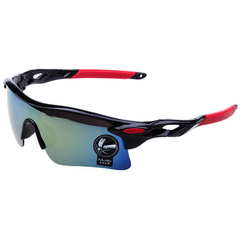 UV 400 Men Cycling Glasses Outdoor Sport Mountain Bike Bicycle Glasses Motorcycle Sunglasses Fishing Glasses Cycling Eyewear