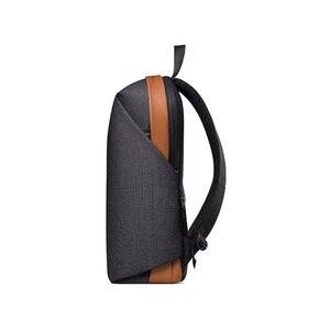 Image 5 - Meizu mochila impermeable Original para ordenador portátil, de oficina para hombre y mujer morral, mochila escolar de gran capacidad para bolsa de viaje, mochila para exteriores