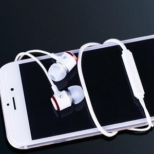 Image 5 - DUSZAKE S2เบสหูฟังสำหรับXiaomiหูฟังแบบมีสายหูฟังสำหรับXiaomiหูฟังสำหรับโทรศัพท์มือกีฬาในหูหูฟังสำหรับS Amsung