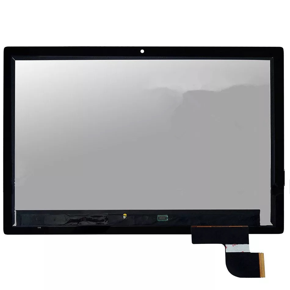 12 pour Lenovo Miix 520 12 520-12ikb 1920*1200 écran lcd Matrice avec numériseur à écran tactile Assemblée Capteur
