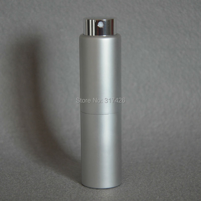 20ml Refillable Portable Mini perfume bottle &Traveler Aluminum Spray Atomizer Empty Parfum bottle ceeture 20ml