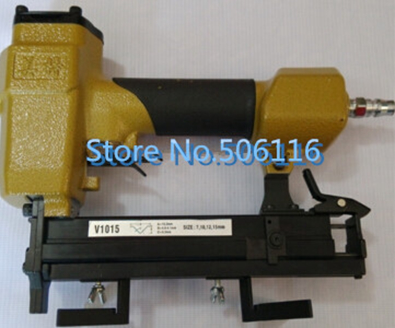 New Pneumatic Picture Frame Joiner V nailer Joining Nailer-in Nail ...
