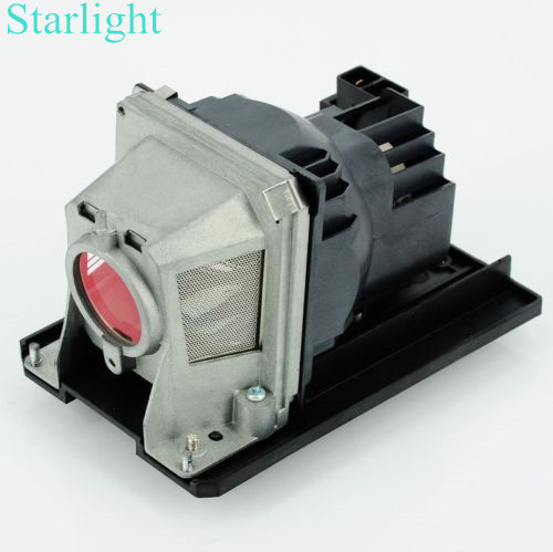 Replacement Projector Lamp bulb NP13LP 60002853 for NP110/ NP110G/ NP115/ NP115G/NP210/ NP210G/ NP215/ NP216/ V230X/ V260X