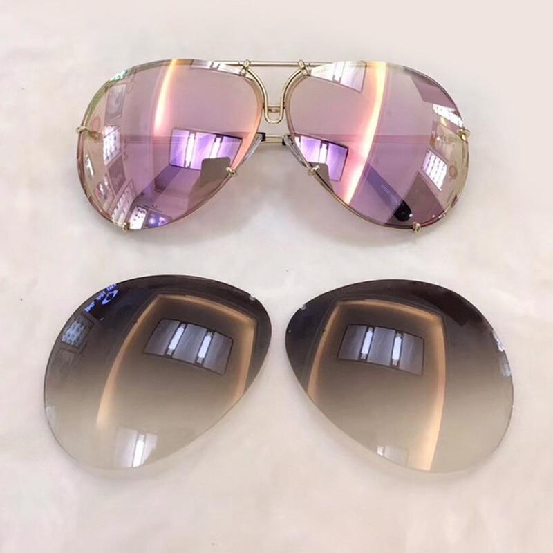 Pilot Sunglasses Women Men Brand Designer High Quality Oculos De Sol Feminino Vintage Fashion Eyewear Female