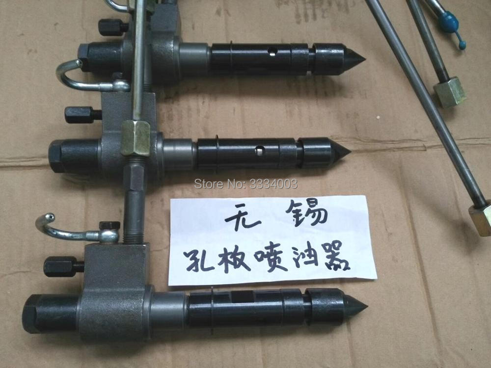ISO standard diesel injector for diesel fuel injection pump test bench 1 688 901 015 1
