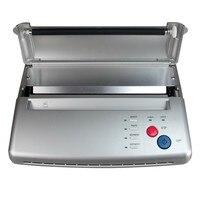 Professional Tattoo Transfer Stencil Machine Thermal Copier Printer Tattoo Transfer Paper Copy Machine With Gift Transfer