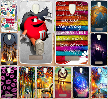 Best selling Dreamchatcher Happy London Red Lips Ship PC Painting Phone Case For Lenovo A2010 A
