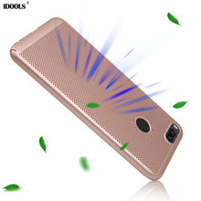 hot deal buy idools case for xiaomi mi a1 5x max mix 2 5 5s 5c back pc cover plastic phone bags cases for xiaomi redmi y1 note 4x 4 3s 4a pro