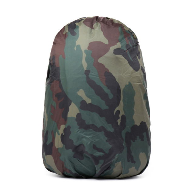 Rain bag 7 colors rucksack cover 30 40L Nylon