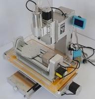 3040 Column 5 axis CNC precision ball screw CNC engraving machine Industrial take electric part
