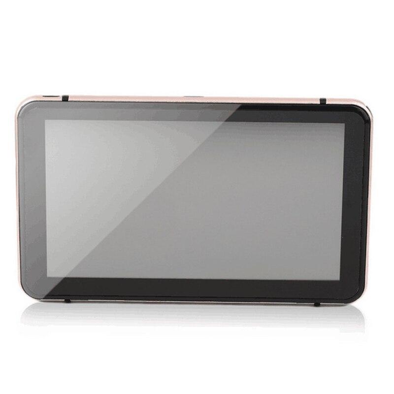7 Inch HD CAR GPS Navigation Windows CE 6 0 Built In Memory 8G Sat Nav