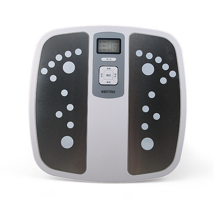 brand smart electric Antistress foot massager cheap foot massage machine Infrared foot care device with Heating & Therapy electric foot massager foot massage machine for health care personal air pressure shiatsu infrared feet massager with heat 50030