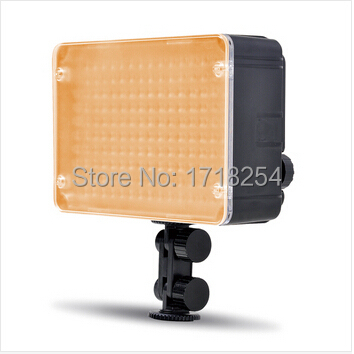 Aputure Amaran AL-H160 160 LED Video Light for DV Camcorder DSLR Camera Light стоимость