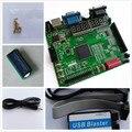 USB BLASTER+LCD1602+ altera fpga board + altera board altera fpga development board +fpga development board