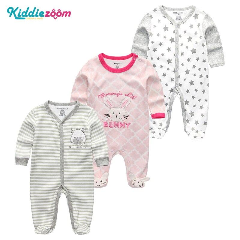 Infant Romper 3122