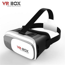 Google Cardboard VR BOX 2 II Smartphone Headset 3D Virtual Reality Glasses Helmet Goggle DK2 Head Mount