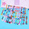 100pcs Cartoon Cable Winder Wire Organizer Earphone Holder Mouse Cord Protector Cable Management For Samsung IPhone